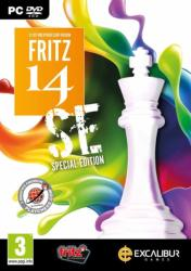Excalibur Fritz 14 [Special Edition] (PC)
