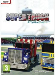 Nordic Games Super Truck Racer (PC)