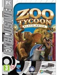 Microsoft Zoo Tycoon [Gold Edition] (PC)