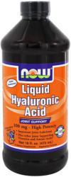 NOW Liquid Hyaluronic Acid (473ml)