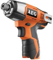AEG BSS12C-0