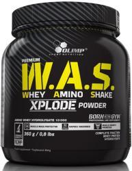 Olimp Sport Nutrition W. A. S. Xplode Powder 360g