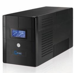 G-TEC LP120-2000