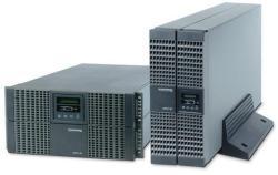 Socomec NETYS RT 7000VA (NRT2-U7000CLA)