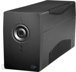 G-TEC PC615N-1000