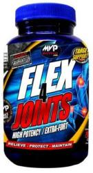 MVP Nutrition Flex 4 Joints (120db)