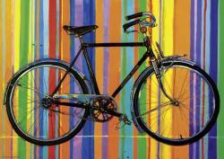 Heye Freedom Deluxe - Bike Art 1000 db-os (29541)