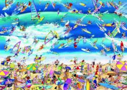 Heye Surfing (Blachon) 1000 db-os (29703)