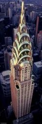 Heye Chrysler Building 1000 db-os (29552)