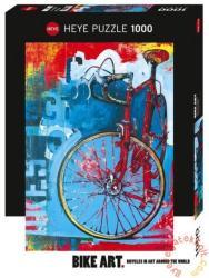 Heye Red Limited, Bike Art 1000 db-os (29600)