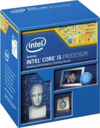 Intel Core i5-5675C Quad-Core 3.1GHz LGA1150