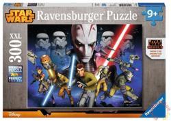 Ravensburger XXL Puzzle - Star Wars Lázadók: Harc a Birodalom ellen (13195)