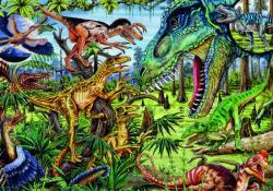 Heye Flora & Fauna - Carnivores 500 db-os