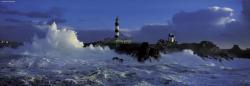 Heye Lighthouse Le Créac'h - Világítótorony (Edition Humboldt) 1000 db-os (29286)