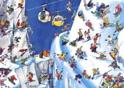 Heye Snowboards (Blachon) 1000 db-os (29565)