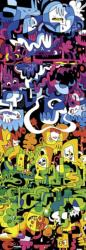 Heye Doodle World (Burgerman) 1000 db-os (29456)