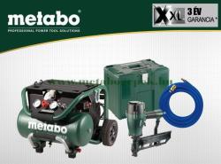 Metabo Set Power 400-20