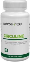 Biocom Circuline kapszula 90db