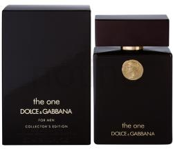Dolce&Gabbana The One for Men (Collector's Edition) EDT 50ml