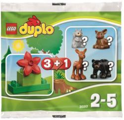 LEGO Duplo - Erdő (30217)