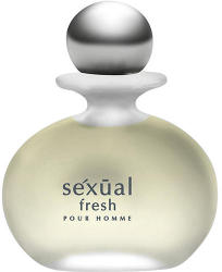 Michel Germain Sexual Fresh pour Homme EDT 125ml