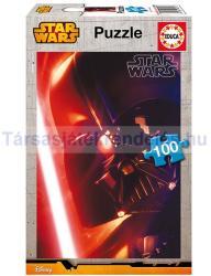 Educa Star Wars Darth Vader 100 db-os (16281)