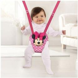 Munchkin Bounce Minnie