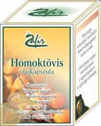 Zafír Homoktövis olajkapszula 60db