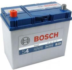 Bosch Silver S4 45Ah 330 L+