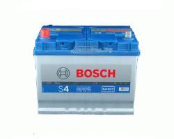 Bosch Silver S4 40Ah 330 L+