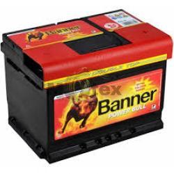 Banner Power Bull 95Ah 680A