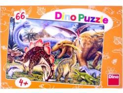 Dino Dínók 66 db-os (384132)