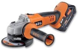 AEG BEWS18-115X LI-402C