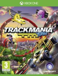 Ubisoft Trackmania Turbo (Xbox One)