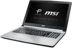 MSI PE60-2QEi581