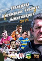 Alternative Software Rugby League Team Manager 2015 (PC)