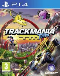 Ubisoft Trackmania Turbo (PS4)