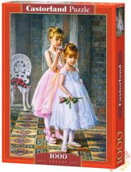 Castorland Kislányok balettruhában 1000 db-os (103218)