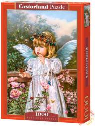 Castorland Pillangós álmok 1000 db-os (103232)