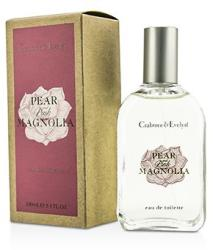 Crabtree & Evelyn Pear & Pink Magnolia EDT 100ml