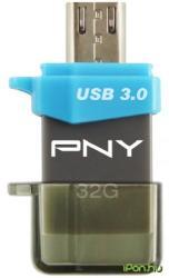 PNY Duo-LINK OU3 32GB (FDI32GOTGOU3G-EF)
