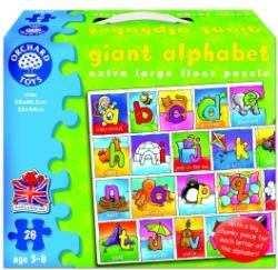 Orchard Toys Óriási ABC 26 db-os (282)