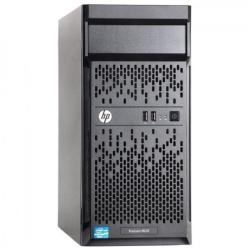 HP ProLiant ML10 Gen9 v2 814483-421