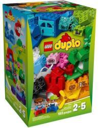 LEGO Duplo - Nagy kreatív doboz (10622)