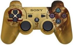 Sony DualShock 3 God of War Ascension