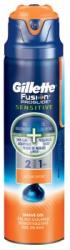 Gillette Fusion ProGlide Sensitive Active Sport borotvagél 170ml