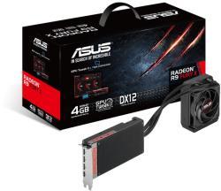ASUS Radeon R9 FURY X 4GB HBM 4096bit PCI-E (R9FURYX-4G)