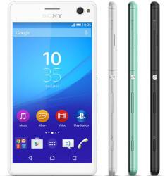 Sony Xperia C4 Dual E5363