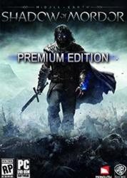 Warner Bros. Interactive Middle-Earth Shadow of Mordor [Premium Edition] (PC)