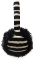 KitSound Earmuffs Stripe
